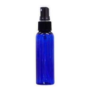 青色ペットスプレーボトル50ml