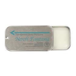 ネロリ・ファンタジアの練り香水